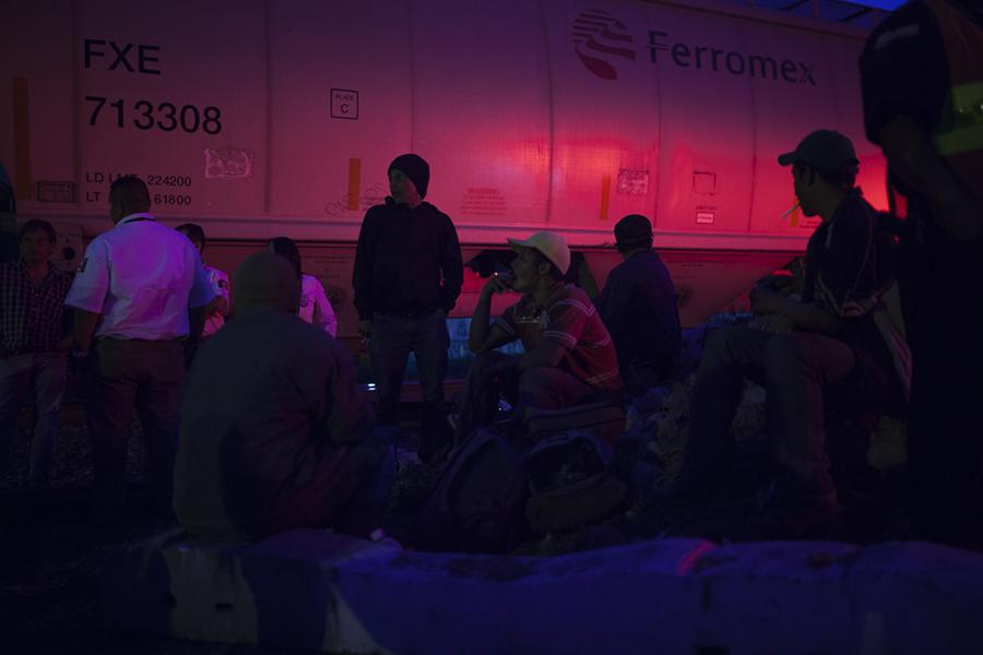 Los retos en la cobertura de migración centroamericana en México