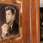 John F. Kennedy, en el Bunker de Otay, BCq