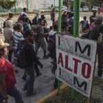 Viacrucis migrante 2014