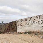 Muro fronterizo México EEUU